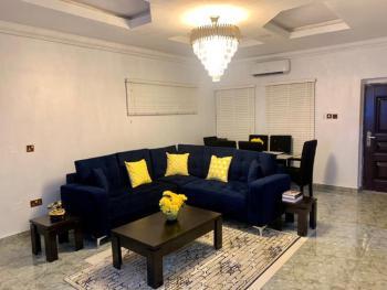 1 Bedroom Fully Serviced Luxury Apartment, Chevron, Lekki, Lagos, Terraced Duplex Short Let