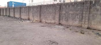 Large Commercial Land in The City Centre, Mogadishu Layout, Kaduna North, Kaduna, Commercial Land for Sale