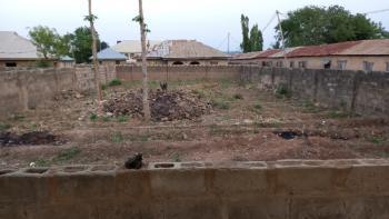 Half Plot Land Beside The Main Road, Jugdes Quatres, Tanke, Ilorin East, Kwara, Mixed-use Land for Sale