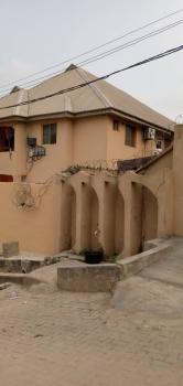 4 Flats of 2 Bedroom Flat, Ikosi, Ketu, Lagos, Block of Flats for Sale