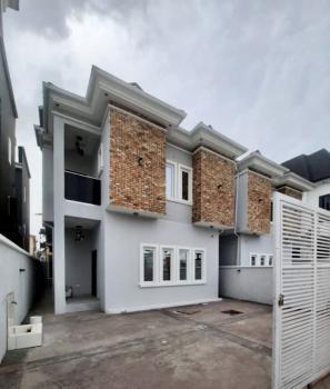 5 Bedroom Detached Duplex + Penthouse, Canal West, Osapa, Lekki, Lagos, Detached Duplex for Sale