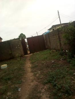 Cheap Plot of Land, Unity Estate, Egbeda, Alimosho, Lagos, Residential Land for Sale