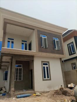 Newly Built 5 Bedroom Duplex with Marvelous Features, Omole Phase 2, Ikeja, Lagos, Detached Duplex for Sale