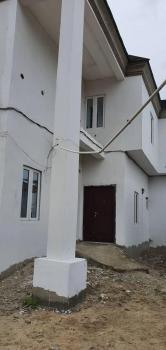 Luxury 4 Bedrooms Duplex, Goodnews Estate Road 11, Sangotedo, Ajah, Lagos, Detached Duplex for Sale