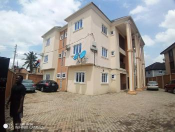 Luxury 6 Number of 2 Bedroom with Duplex on 1000sqm. C of O, Egbeda, Alimosho, Lagos, Block of Flats for Sale
