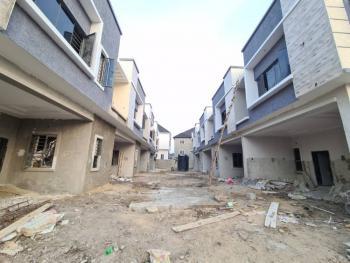 4 Bedrooms Terrace, Cluster Estate, Ikota, Lekki, Lagos, Terraced Duplex for Sale