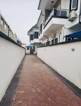 5 Bedroom Detached Duplex + Bq, Canal West, Osapa, Lekki, Lagos, Detached Duplex for Sale