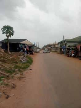 100ft By 100ft, Guobadia Street, Off Country Home Road, Benin, Oredo, Edo, Mixed-use Land for Sale