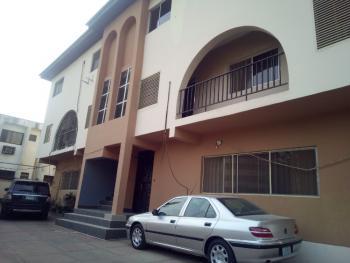 3 Bedroom Terrace Duplex, Asokoro District, Abuja, Terraced Duplex for Rent