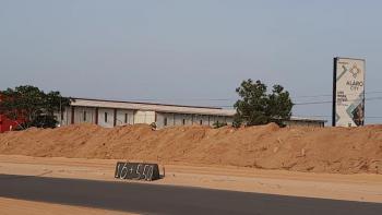 Prime Land Opposite Alaro City (price for a Minimum of 1 Acre Only), Opposite Alaro City, Lekki Expressway, Lekki, Lagos, Mixed-use Land for Sale