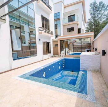 Newly Built 5 Bedroom Comtemporary Duplex, Banana Island, Ikoyi, Lagos, Detached Duplex for Sale