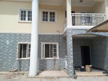 3 Bedroom Semi Detached Duplex, 2nd Avenue, Gwarinpa, Abuja, Semi-detached Duplex for Rent