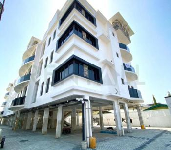 Brand New 3 Bedroom Serviced Flat, 2nd Toll Gate Chevron Lekki, Lekki Phase 2, Lekki, Lagos, Flat for Rent