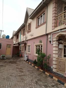 Superb and Decent Newly Renovated 3 Bedroom Flat, Gateway Zone, Gra Phase 1, Magodo, Lagos, Flat for Rent