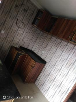 Spacious  One Room in  Flat with Kitchen, Badore, Ajah, Lagos, Self Contained (single Rooms) for Rent