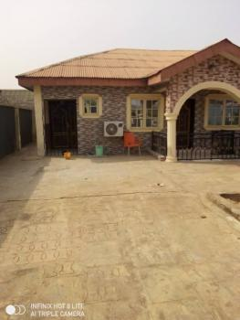 Excecutive 3 Bedrooms Boungalow, All Round Tiles with Pop Finished, Ipaja, Lagos, Detached Bungalow for Sale