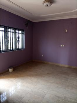 Beautiful Room & Parlor Self-contained in a Shared Apartment, Osapa, Lekki, Lagos, Mini Flat for Rent