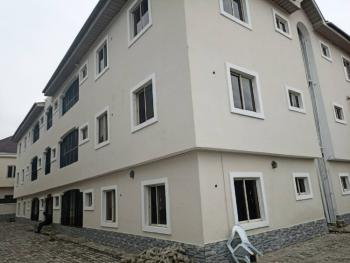 Newly Built Luxury 1 Bedroom Fully Finished and Fully Serviced Upper, Bakare Estate, Agungi, Lekki, Lagos, Mini Flat for Rent