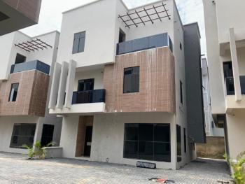 Luxuriously Built 5 Bedrooms Fully Detached Duplex with 1 Room Bq, Oniru Estate, Oniru, Victoria Island (vi), Lagos, Detached Duplex for Sale
