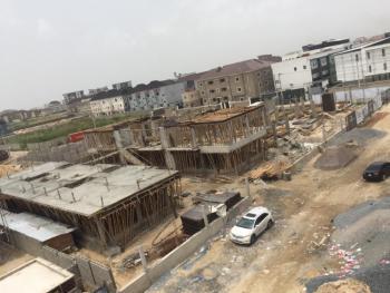 4 Bedrooms Maisonette + Bq, Ikate, Lekki, Lagos, Detached Duplex for Sale