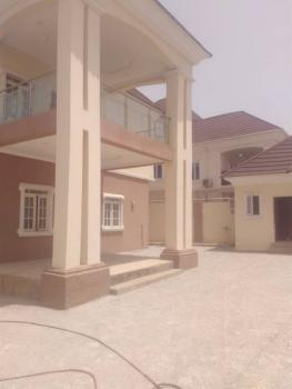 Newly Reburbished Luxury 5 Bedroom Fully Finished and Fully Serviced, 3rd Avenue Gwarimpa Estate Fct, Gwarinpa, Abuja, Detached Duplex for Rent