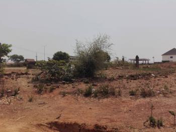 Plot of Land, Action Layout/close to Jamb Office Bwari, Bwari, Bwari, Abuja, Residential Land for Sale