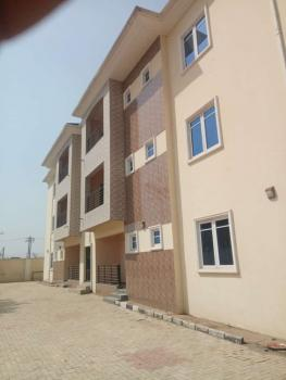 Newly Built Luxury 3 Bedroom Fully Finished and Fully Serviced Upper, Karmo, Abuja, Flat for Rent