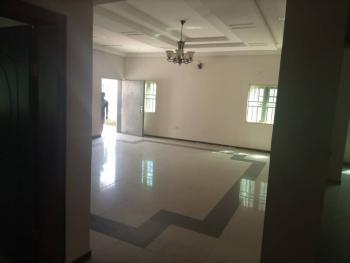 Newly Built Luxury 2 Bedrooms Fully Finished and Fully Self-serviced Apartment, Lias Estate, After Godab Estate, Life Camp, Abuja, Flat for Rent
