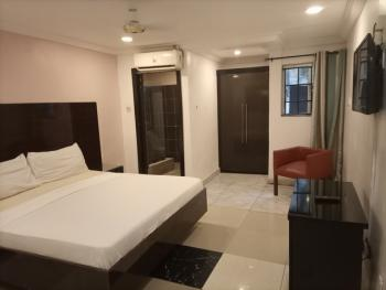 Furnished Studio Apartment, Victoria Island (vi), Lagos, Self Contained (single Rooms) Short Let