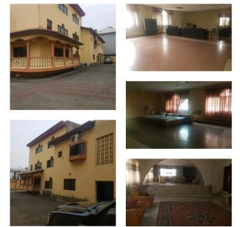 Tastefully Finished 8 Bedroom Duplex, Off Admiralty, Lekki Phase 1, Lekki, Lagos, Detached Duplex for Sale