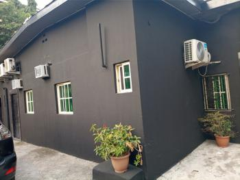 Furnished Boys Quarters, Victoria Island (vi), Lagos, Self Contained (single Rooms) for Rent