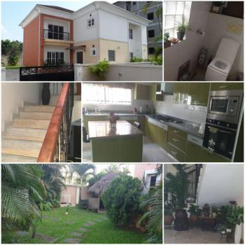 a 4 Bedroom Well-built and Serviced Detached House in a Quiet Close, Off Oba Akinjobi Street, Ikeja Gra, Ikeja, Lagos, Detached Duplex for Rent