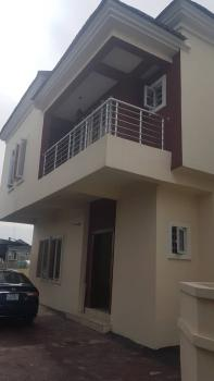 Newly Built Luxury 1 Bedroom Fully Finished and Fully Serviced Upper, Osapa, Lekki, Lagos, Mini Flat for Rent