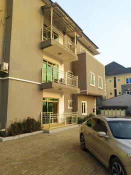 3 Bedroom Flat with Bq, Wuye, Abuja, Flat / Apartment for Rent
