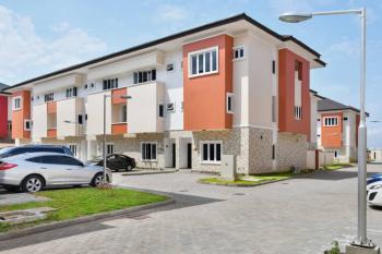 Units of Newly Built 4 Bedroom Terrace Duplex, Behind Enyo Fuel Station, Ikate, Lekki, Lagos, Terraced Duplex for Rent