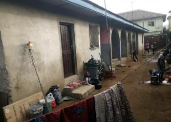 3 Bedrooms Bungalow on 562sqm, Road 26, Federal Housing Estate, Woji, Port Harcourt, Rivers, Detached Bungalow for Sale