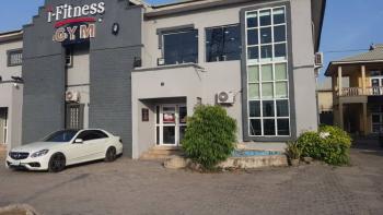 Half Wing Duplex, Opposite Vgc Close to Eleganza Estate, Ikota, Lekki, Lagos, Detached Duplex for Rent