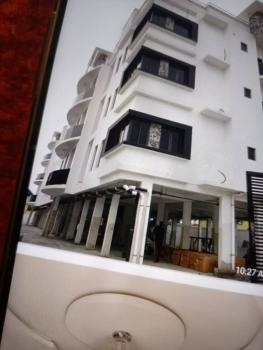 Service 3 Bedroom Flat, Southern View By Chevron Toll Gate, Ikota, Lekki, Lagos, Flat for Rent