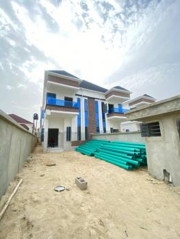 4 Bedroom Semi Detached Duplex, Jakande, Lekki, Lagos, Semi-detached Duplex for Sale
