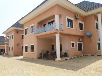 5 Bedroom Duplex with 2 Bedroom Bq, Katampe Extension, Katampe, Abuja, Semi-detached Duplex for Rent