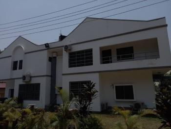 C of O Land 7000sqm + 4 Duplexes and 5 Bqs. Well Structured, Close to Saudi Arabia Embassy, Maitama District, Abuja, Land for Sale