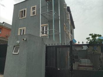 Block of Flats, Orange Estate, Berger, Arepo, Ogun, Block of Flats for Sale