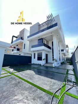 Fully Automated Unconventional Fully Detached House, Lekki Phase 1, Lekki, Lagos, Detached Duplex for Sale