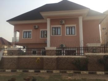 Topnotch 4 Bedroom Serviced Detached Duplex,2 Bedroom Chalet,bq, Katampe Extension, Katampe, Abuja, House for Rent