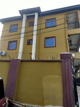 Miniflat, Alapere, Ketu, Lagos, Flat for Rent