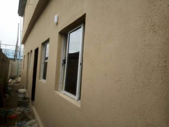 Room and Parlour, Corner Bus Stop, Sangotedo, Ajah, Lagos, Mini Flat for Rent