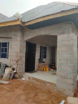 Newly Built 4 Bedrooms, All Ensuit Bungalow. 90% Completed, Owerri Municipal, Imo, Detached Bungalow for Sale