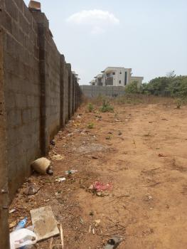 2300sqm Residential Land, Asokoro Extension, Asokoro District, Abuja, Residential Land for Sale