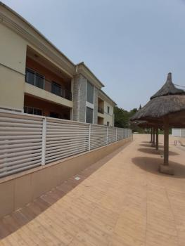 Luxury 3 Bedroom Flat with Excellent Facilities with Bq, Maitama District, Abuja, Flat / Apartment for Rent