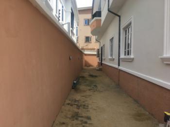 Luxury 4 Bedroom Duplex with Excellent Facilities and Bq, Oral Estate, Lekki Phase 2, Lekki, Lagos, Detached Duplex for Rent